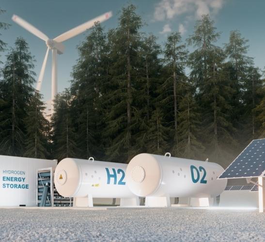 Læs interview med Direktør Jørgen Nielsen om Power to X i Trekantområdet<